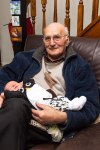 Great Grandad