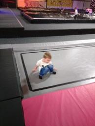 Toddler Jump